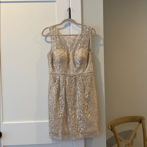 Beautiful dress perfect for a wedding